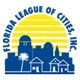 Florida League of Cities Logo